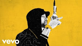 Eminem - Lock It Up [feat. Anderson .Paak] (Music Video)