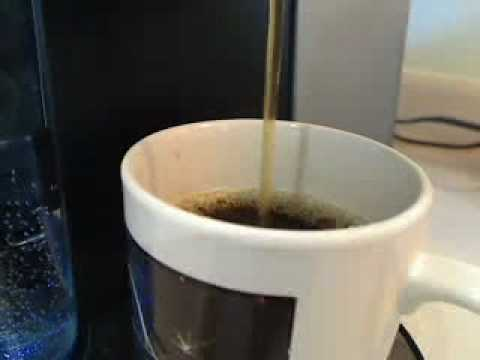 Keurig Coffee Maker Wonot Work : Easy Fix for your Keurig Coffee Maker - YouTube