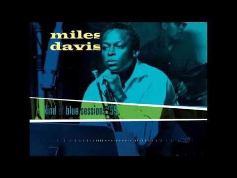 Miles Davis - Kind Of Blue Sessions `59 (Session Reels)
