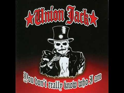 Union Jack - Sabotage