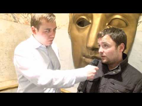 Neil Maskell  for iFILM LONDON  TURNOUT  THE FILM.