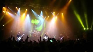 """Megadeth """"Skin O"""