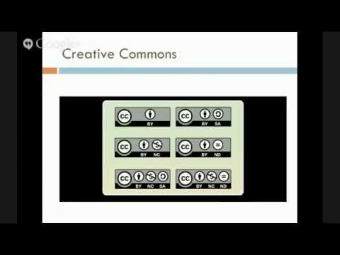 Webinar: Music for Musicians with Eric Steuer of Creative Commons