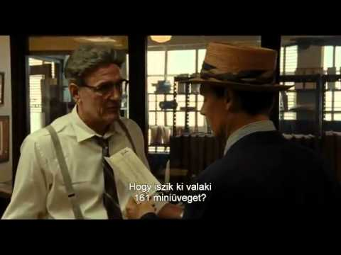 Rumnapló magyar feliratos előzetes (The Rum Diary hunsub trailer) - 2012
