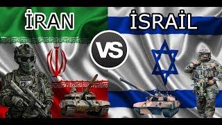 iran VS israil | Sizce Kim Kazanır ?