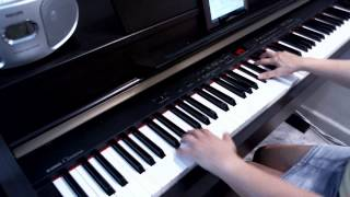 The Christmas Song (Chestnuts Roasting On An Open Fire) - Piano Cover