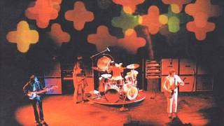 The Who- Live In Boston 1969/11/11
