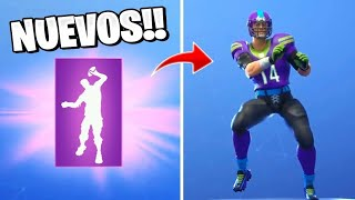 HOW TO HAVE THE NEW NFL SKINS TOTALLY FREE!!! | FORTNITE BATLTLE ROYALE