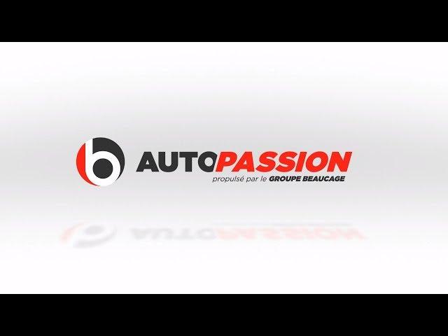 AutoPassion la chaîne des vrais passionnés !