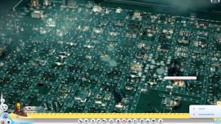Simcity S1E17 Städte der Zukunft