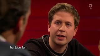 Kevin Kühnert im Streitgespräch mit Christoph Gröner: Ungleichland
