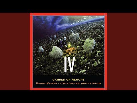 Garden of Memory IV