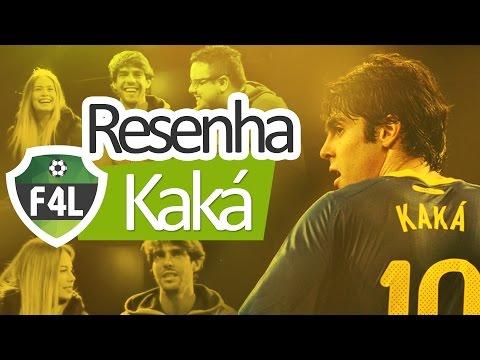 Resenha F4L com Kaká, meia do Orlando City