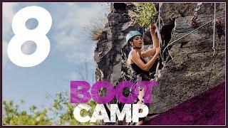 Bootcamp (8/10): Ken je teamgenoot & Eliminatie