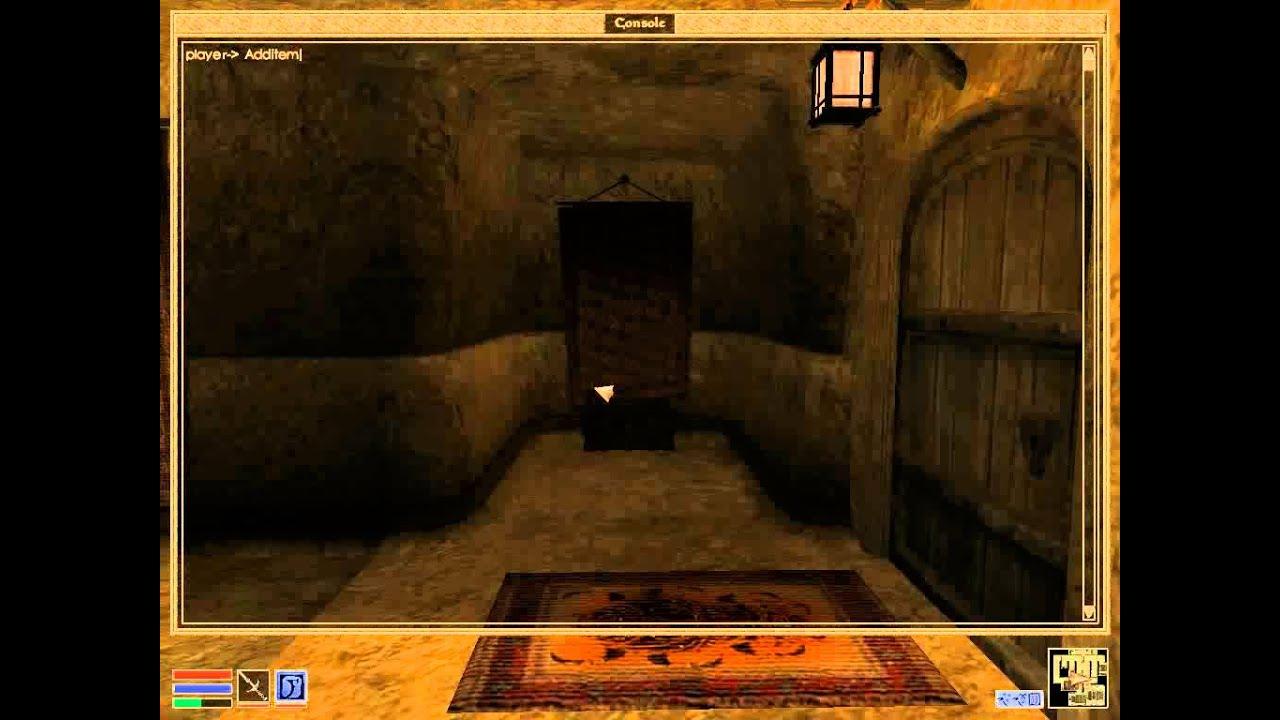 The elder scrolls iii: morrowind (all xps) [pc xlp] pt 389: oooooh.