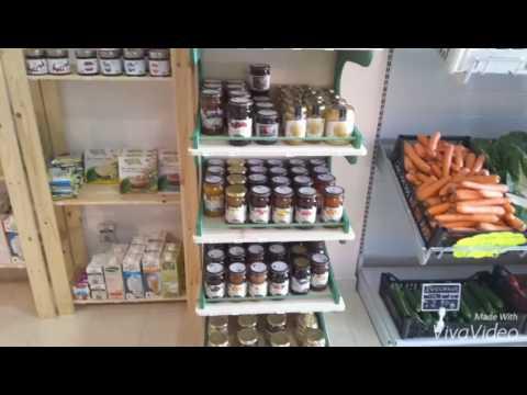 Corropoli agri bio market