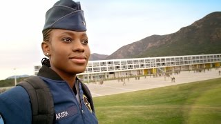 I Can Be Anything | U.S. Air Force Academy (TV Commercial)