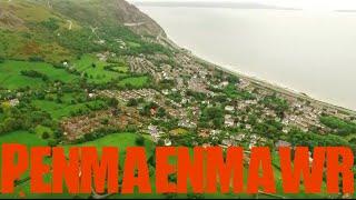 Penmaenmawr