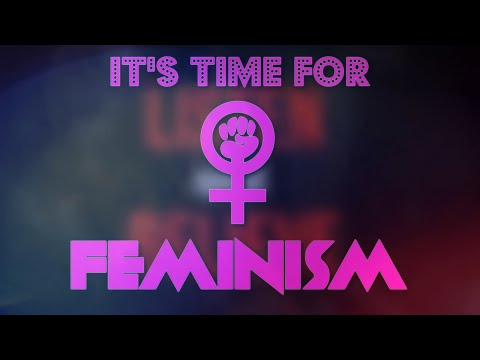 On Feminism and Labels