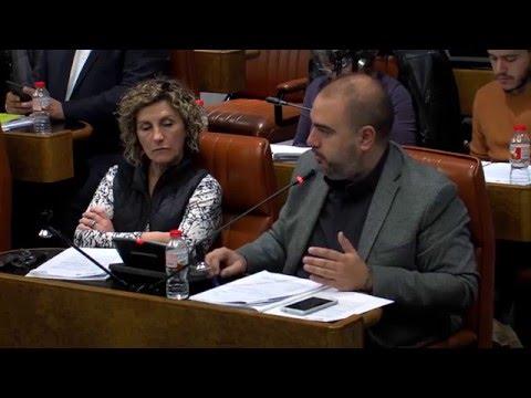 Intervencions Grup Entesa Ple Novembre 2015