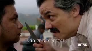 Нарко (2 сезон) - Русский трейлер №2 (2016)