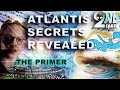 Revelation of the map of Herodotus - PROOF Atlantis is in Africa - 2019 new evidence!