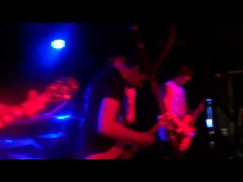Reaper In Sicily - We Are The Show (live at Moon Club, March 25th 2014)