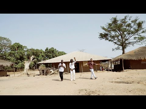 Apollo G ft. Katanga, Yohan 258 - AFRICA (Official Video) Prod by. Dj Kelven