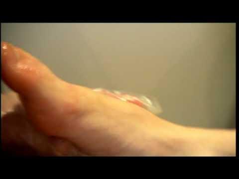 Kirsten O Brien feet 2