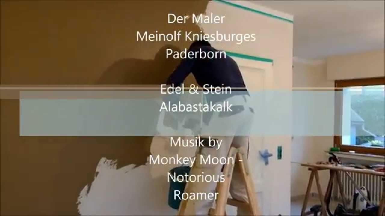 Edel & Stein Meinolf Kniesburges Der Maler Paderborn Abel ...