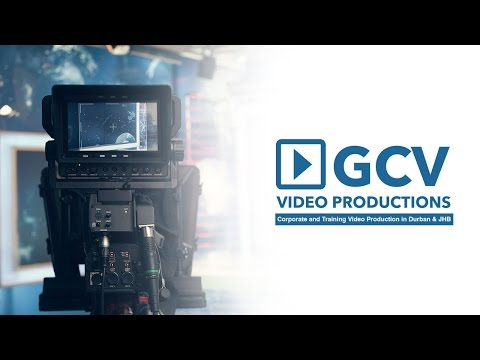 Corporate Video Production Durban