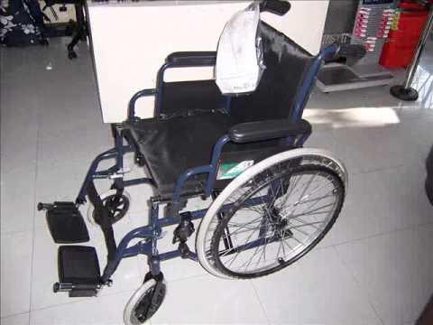 silla de ruedas usadas venta  Las sillas de ruedas