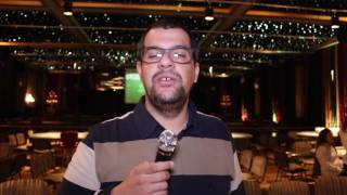 Bem vindos à Etapa #1 da Solverde Poker Season 2017