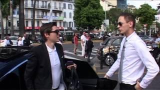Festival de Cannes (5/6) : le luxe c'est aussi écologique