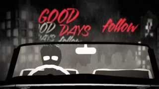 Sasha - Good Days (Lyrik Video)
