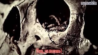 [MV Рус саб] VIXX - Hyde RUS SUB HD