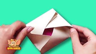 Origami - Japanese Envelope