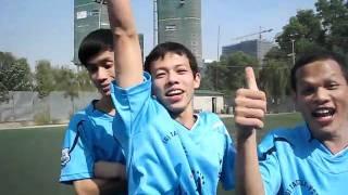 Interview Vua pha luoi (9 Goals).avi