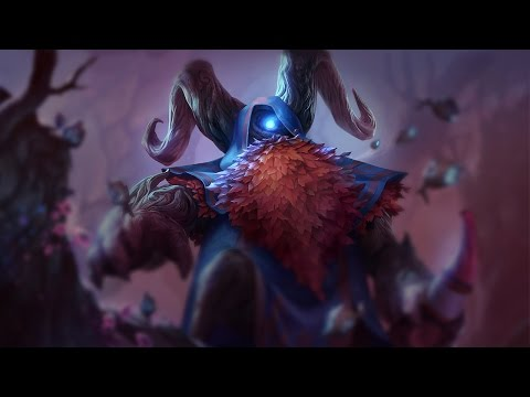 League Of Legends - Support Bard - 03 (No Commentary)