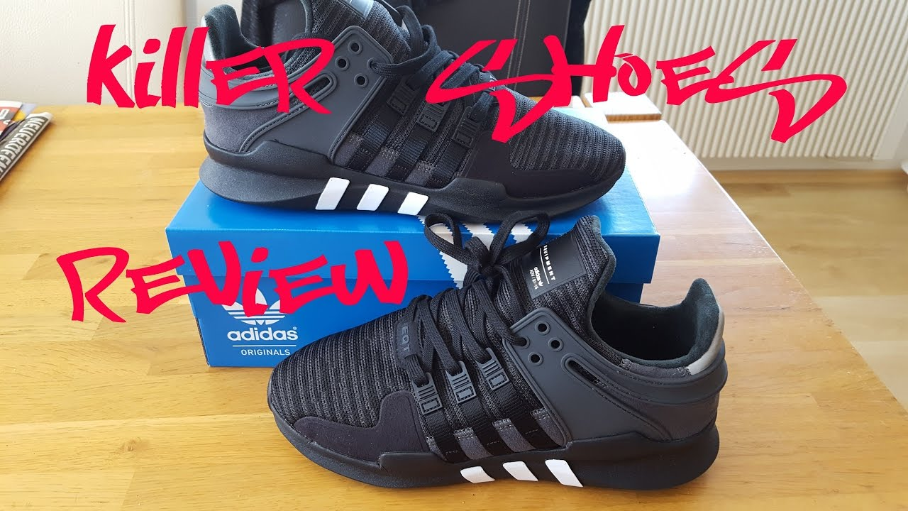 Equipment Racing 93 Shoes adidas
