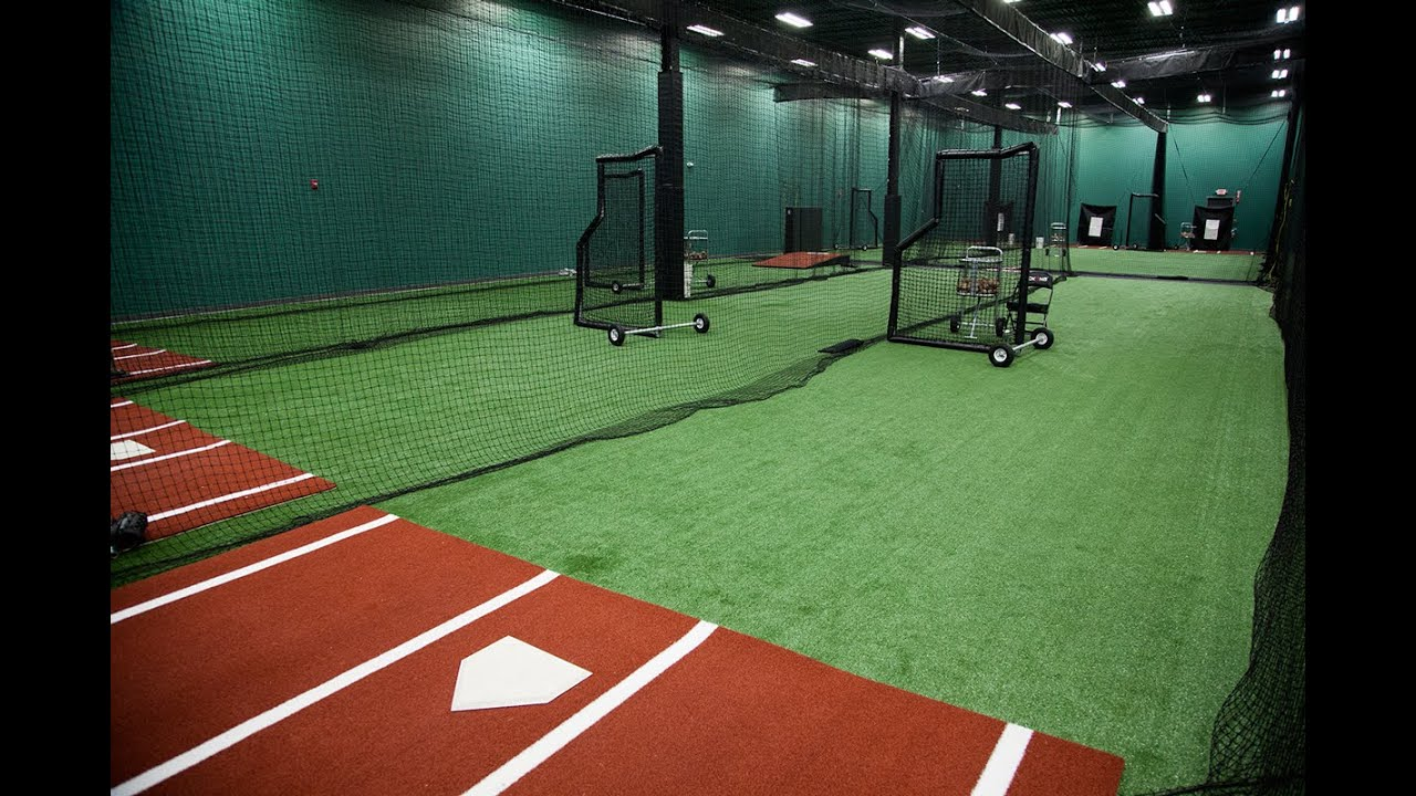 Indoor Turf for Gyms & Sports Facilities | On Deck Sports
