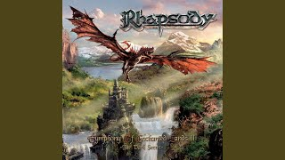 Provided to YouTube by CDBaby Sacred Power of Raging Winds · Rhapso...