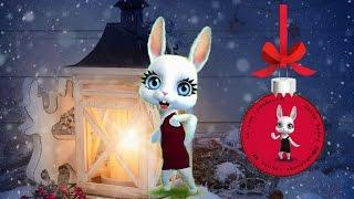 Zoobe Зайка С Новым Годом, с новым счастьем!