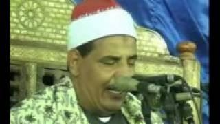 آداء أكثر من رائع للشيخ محمود سلمان الحلفاوى       سورة المزمل