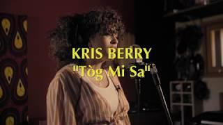 Kris Berry - Tòg mi sa (Rudy Plaate)