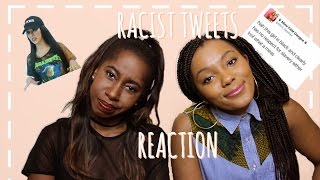 BKChat LDN: Mimi Racist Tweets Reaction | @LeoniJoyce ft Rasheeda