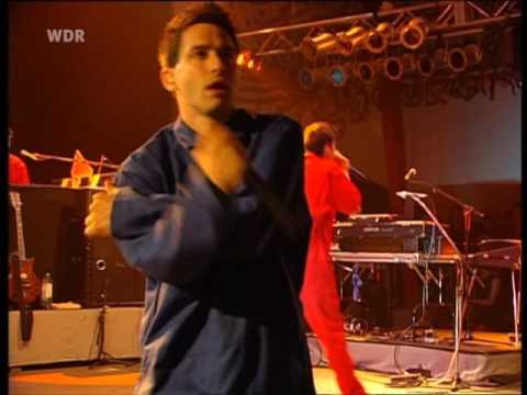 Beastie Boys [1998.06.20] - Open Air Festival, Loreley, St. Goarshausen, Germany