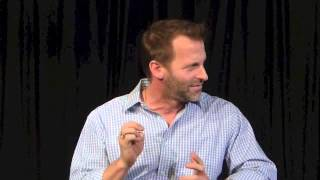 New York/Los Angeles/London Acting Lesson: Anthony Meindl -- Fear Isn