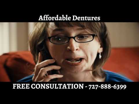Affordable Dentures New Port Richey, FL