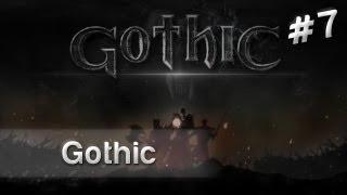 OK. Zagrajmy w Gothic - Chłopak na posyłki [#7]